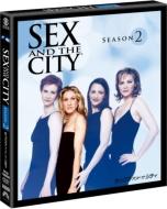 Sex And The City Season 2 Value Box