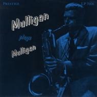 Mulligan Plays Mulligan