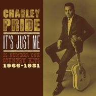 It's Just Me: 25 Number One Country Hits 1966-1981