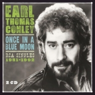 Once In A Blue Moon: Rca Singles 1981-1992