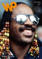 waxpoetics JAPAN No.27 (表紙 Stevie Wonder)