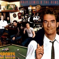 Sports (30th Anniversary Edition)