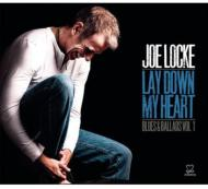 Lay Down My Heart: Blues & Ballads 1