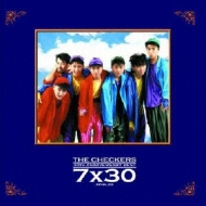 The Checkers 30th Anniversary Best�`7�~30 Singles�`