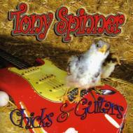 Chicks & Guitars