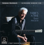 There's A Time (高音質盤/2枚組/45回転/200グラム重量盤レコード/Reference Recordings)