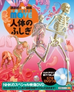 WONDER MOVE 人体のふしぎ 講談社の動く図鑑MOVE