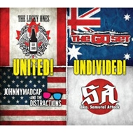 United! Undivided!