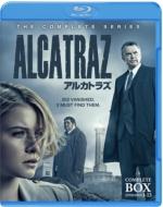 ALCATRAZ / アルカトラズ 前編