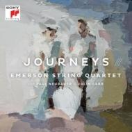 シェーンベルク:『浄められた夜』、チャイコフスキー:『フィレンツェの思い出』 エマーソン弦楽四重奏団