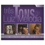 Tres Tons De Luiz Melodia