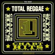 ローチケHMVVarious/Total Reggae: Chart Hits Reggae Style