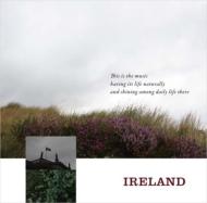 暮らしの音楽 アイルランド