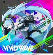 ViViD WAVE 【初回盤】(CD+DVD 豪華三方背BOX仕様)