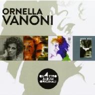Gli Originali: Quattro Album Originali