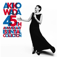 AKIKO WADA 45TH ANNIVERSARY ESSENTIAL COLLECTION