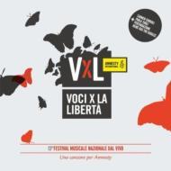 Various/Voci Per La Liberta