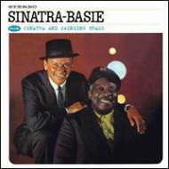 Sinatra-basie / Sinatra & Swinging Brass