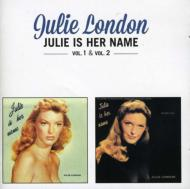 Julie Is Her Name Vol.1 & 2