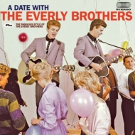 HMV&BOOKS onlineEverly Brothers/Date With / Fabulous Style Of