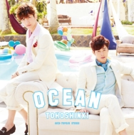 OCEAN (+DVD)[First press Limited Edition]