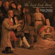 アイルランド最後の吟遊詩人〜オキャロランの世界 Last Irish Bard Turlough O'carolan