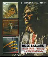 Russ Ballard / Winning / At The Third Stroke