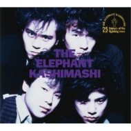 the elephant kashimashi 25th anniversary great album deluxe edition series 1「THE ELEPHANT KASHIMASHI」deluxe edition