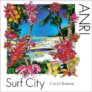 Surf City -Coool Breeze (+DVD)