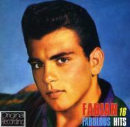 Fabian/16 Fabulous Hits