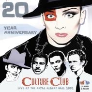 20 Year Anniversary Live At The Royal Albert Hall