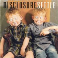 Settle (アナログレコード)