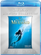 The Little Mermaid Diamond Collection
