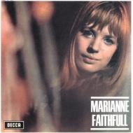 Marianne Faithfull +5