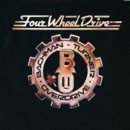 Four Wheel Drive: 四輪駆動