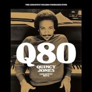 ローチケHMVQuincy Jones/Q80