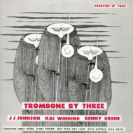 Trombone By Three +5