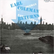 Earl Coleman Returns +6