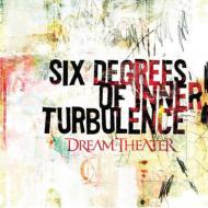 Six Degrees Of Inner Turbulence (180gr)