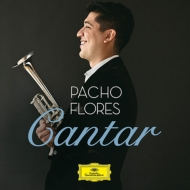 Trumpet Classical/Cantar: Pacho Flores(Tp) Vasquez / Berlin Konzerthaus O