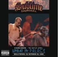 3 Ring Circus: Live At The Palace