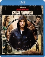 Mission: Impossible-Ghost Protocol