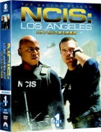 ���T���[���X����{���ǁ@�`NCIS: Los Angeles �V�[�Y��2 DVD-BOX Part1�y6���g�z