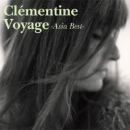 Voyage -Asia Best-
