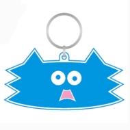 【ローソン・HMV限定カラー】ばかくんキーホルダー