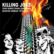 Your Worst Fears Confirmed: Selected Singles
