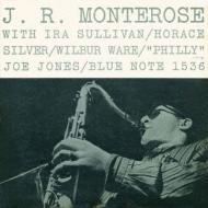 Jr Monterose (200gr)