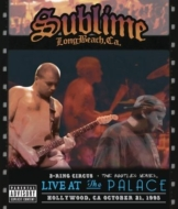 3 Ring Circus: Live At The Palace