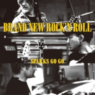 BRAND NEW ROCK'N ROLL (+DVD)