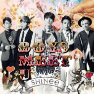 Boys Meet U [Standard Edition](CD+PHOTOBOOKLET)